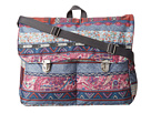 LeSportsac Messenger Backpack