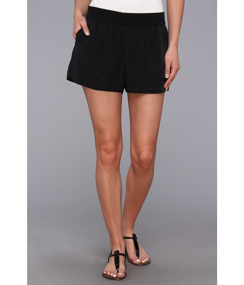 Joie - Beso Short 2027-6558 (Caviar) Women's Shorts