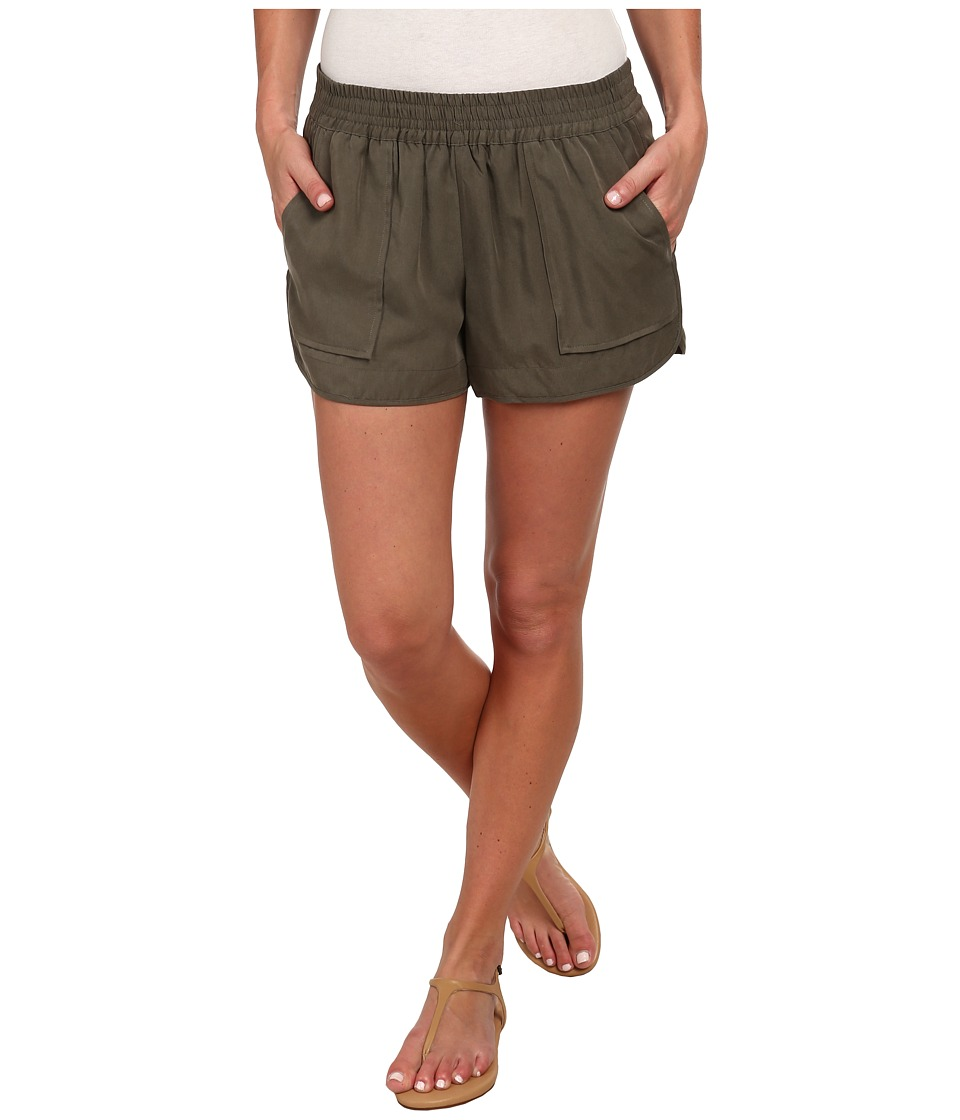 Joie - Beso Short 2027-6558 (Fatigue) Women's Shorts