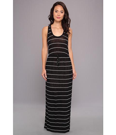 Joie - Kimani Dress 1663-D1336 (Caviar) Women
