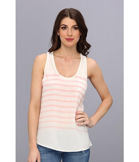 Joie - Rain B 1272-20786B (Picnic Pink) Women's Blouse