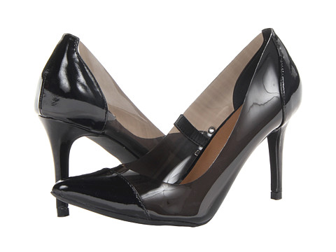 Michael Antonio - Lima (Black) High Heels