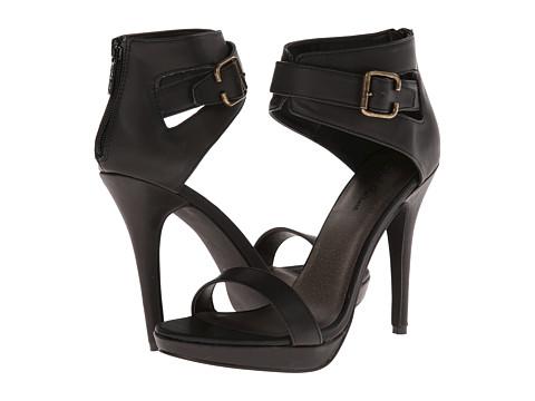 Michael Antonio - Tia (Black) High Heels