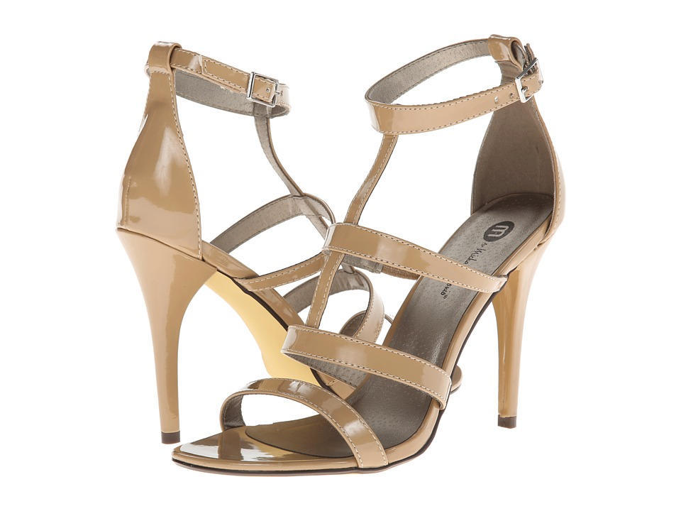 Michael Antonio - Jaslene (Nude) High Heels