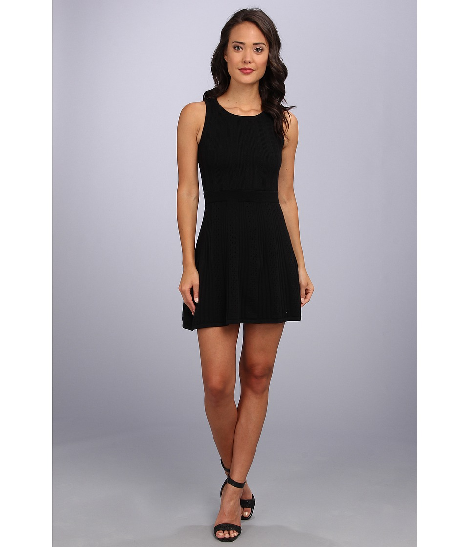 Trina Turk - Marcela Dress (Black) Women's Dress