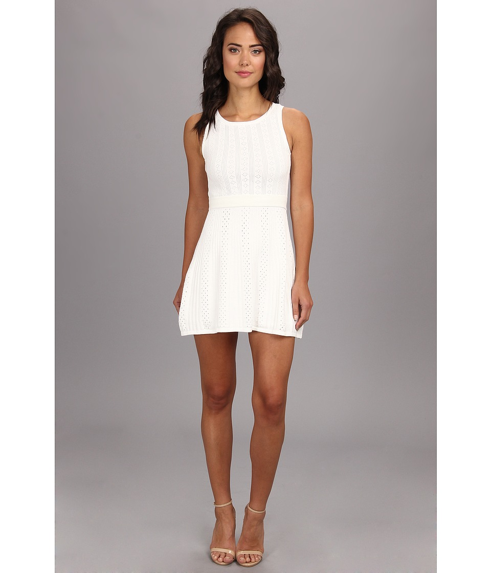 Trina Turk - Marcela Dress (Chalk) Women's Dress