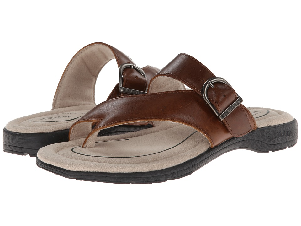 Eastland - Tahiti II (Tan) Women's Shoes