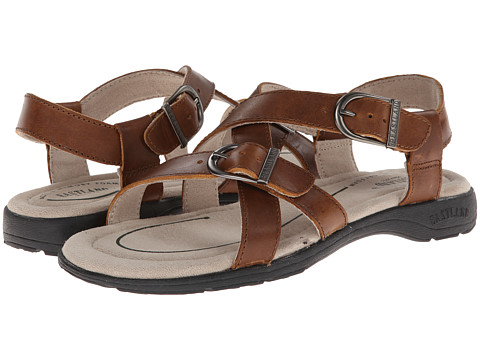 Eastland - Lagoon II (Tan) Women