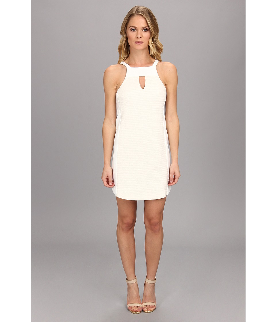 Trina Turk - Parson Dress (Whitewash) Women's Dress