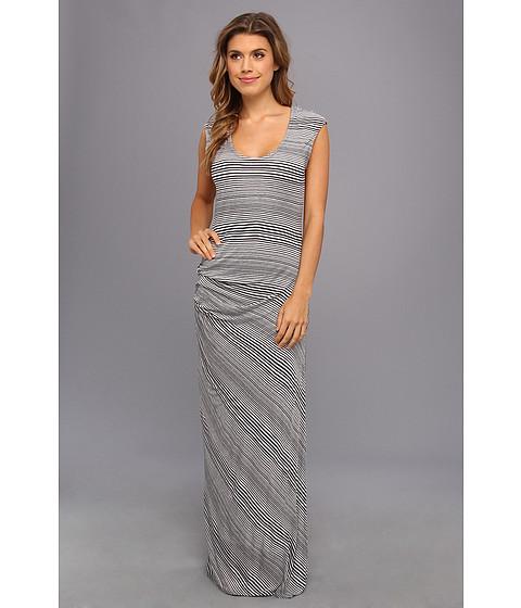 Soft Joie - Demarrea 5507-31734 (Shadow/Light Smoke) Women's Dress