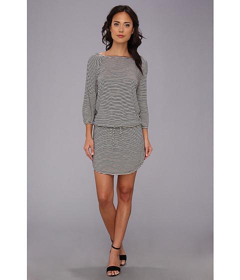 Soft Joie - Analee 5830-31596 (Peacoat/Porcelain) Women's Dress