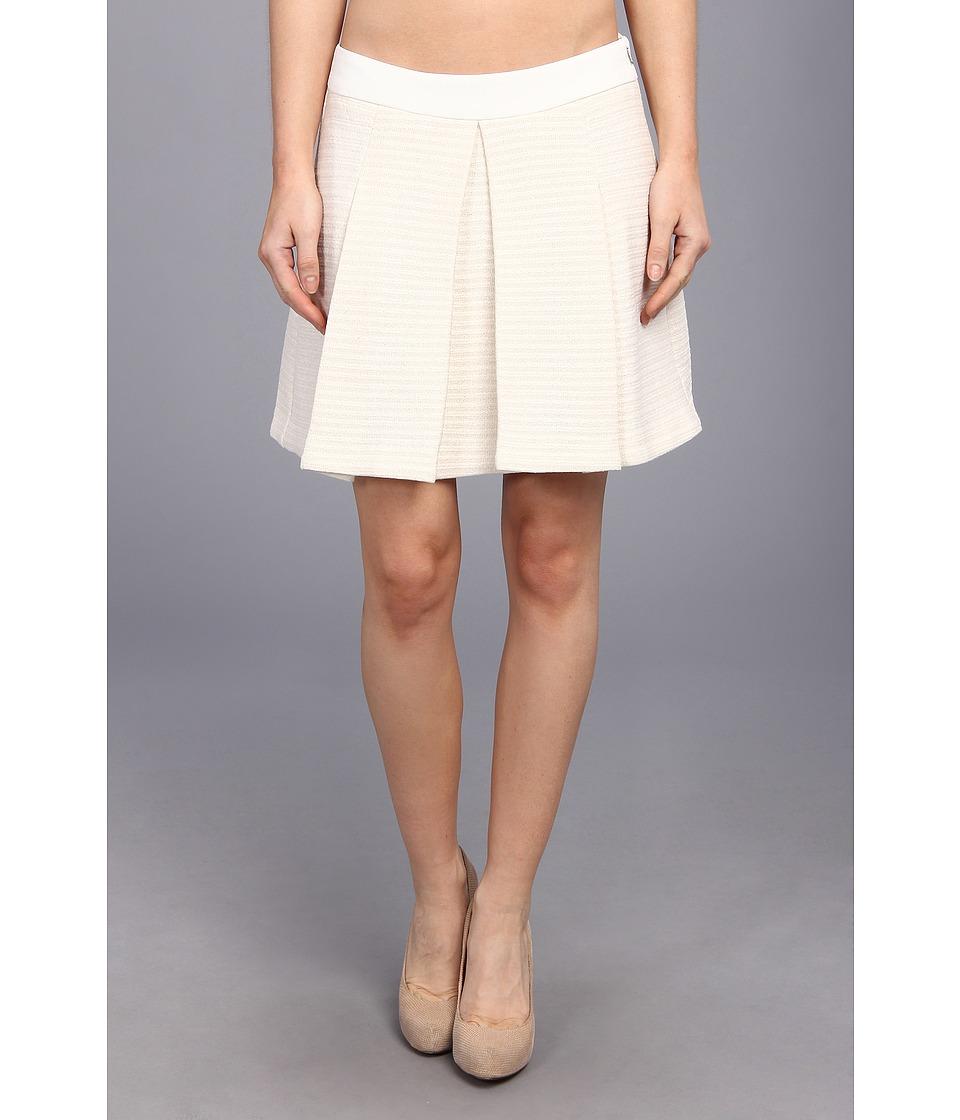 Trina Turk - Julienne Skirt (Whitewash) Women's Skirt
