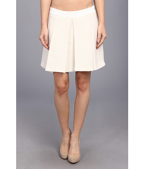 Trina Turk - Julienne Skirt (Whitewash) Women