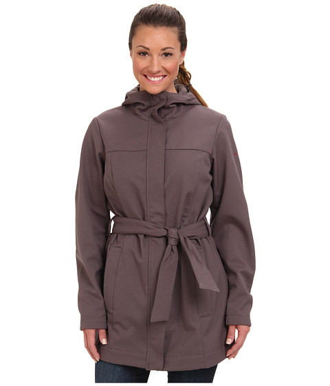 Columbia Take to the Streets Trench (Mineshaft) Women's Coat
