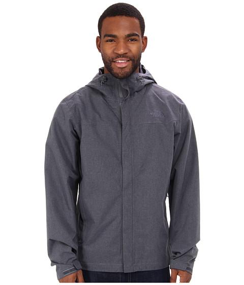 The North Face - Venture Jacket (Vanadis Grey Heather/Vanadis Grey Heather) Men