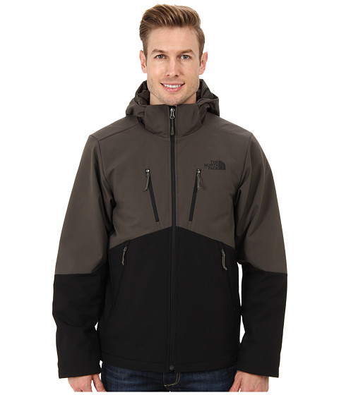 cc890206d UPC 887867916794 - The North Face Apex Elevation Jacket (Black Ink ...