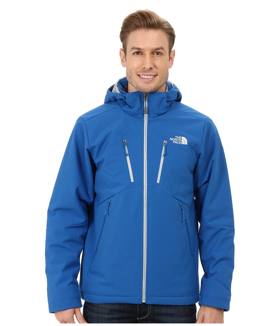 The North Face - Apex Elevation Jacket (Snorkel Blue/Snorkel Blue) Men's Coat