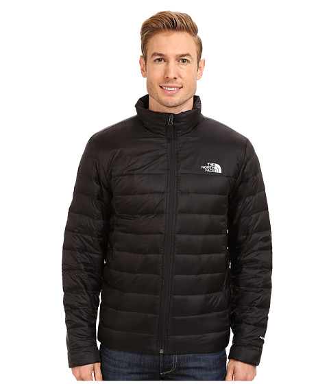 The North Face - Tonnerro Jacket (TNF Black) Men's Coat