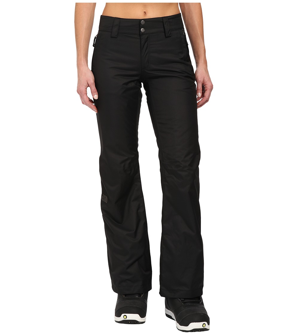 The North Face - Sally Pant (TNF Black/TNF Black) Women's Casual Pants