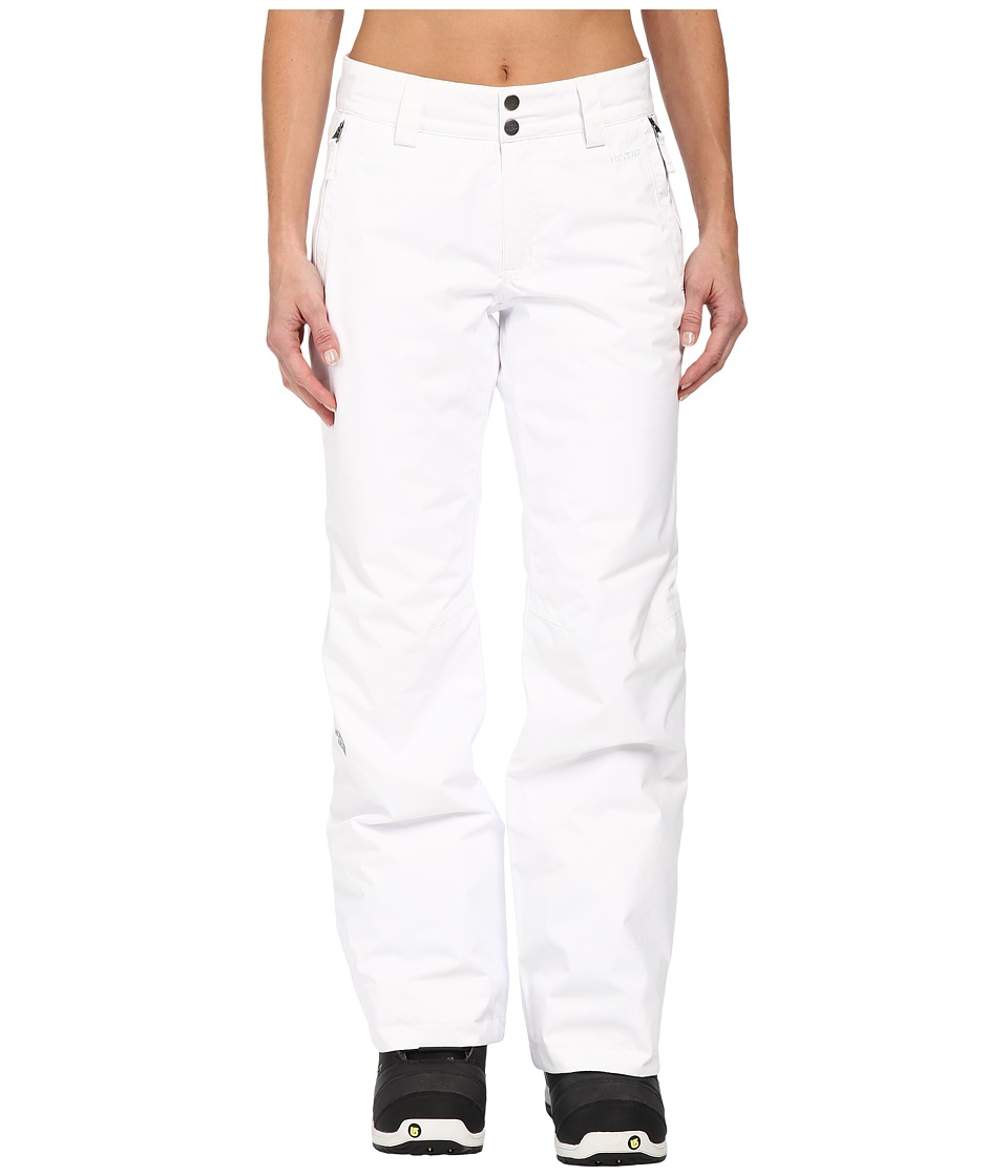 The North Face - Sally Pant (TNF White/TNF White) Women