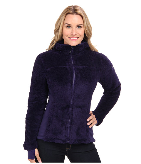 UPC 887921240025 - Columbia Polar Yeti Plush Fleece Jacket ...