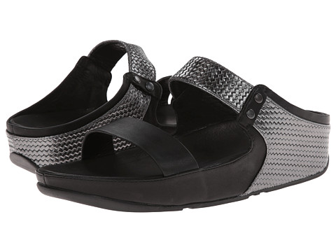FitFlop - Amsterdam (Black) Women
