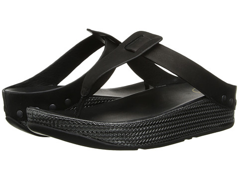 eb67e8fd5 UPC 883945530425 product image for FitFlop Ibiza (Black) Women s Sandals