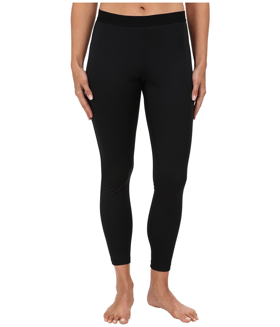 Columbia - Midweight II Tight (Black) Women's Clothing