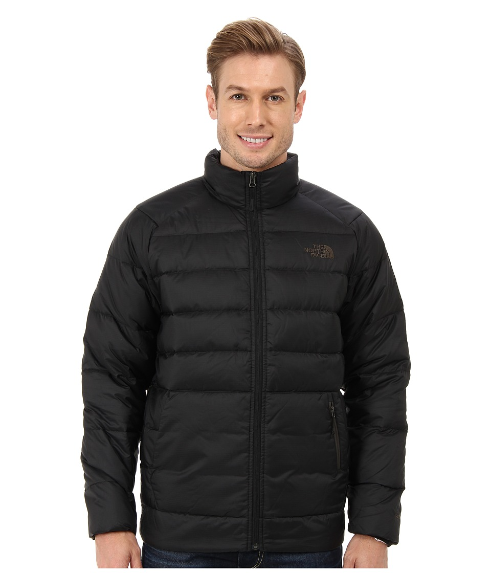 The North Face - Aconcagua Jacket (TNF Black) Men