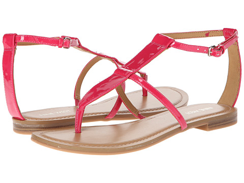 Nine West - Fischer (Pink Synthetic Synthetic) Women