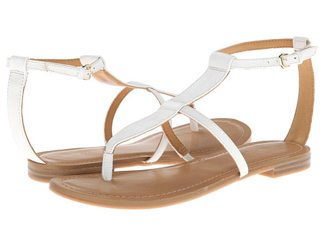 Nine West - Fischer (White RP) Women's Sandals