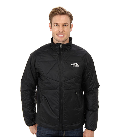 The North Face - Red Slate Jacket (TNF Black) Men's Coat