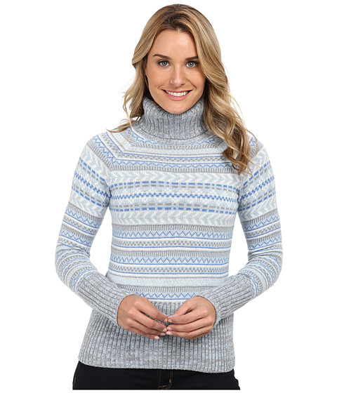 Columbia - Winter Worn II Turtleneck (Mirage) Women