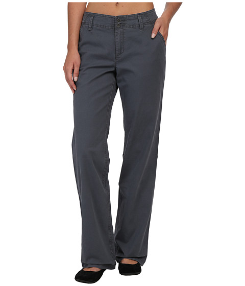 Columbia - Road to Rock Pant (Graphite) Women