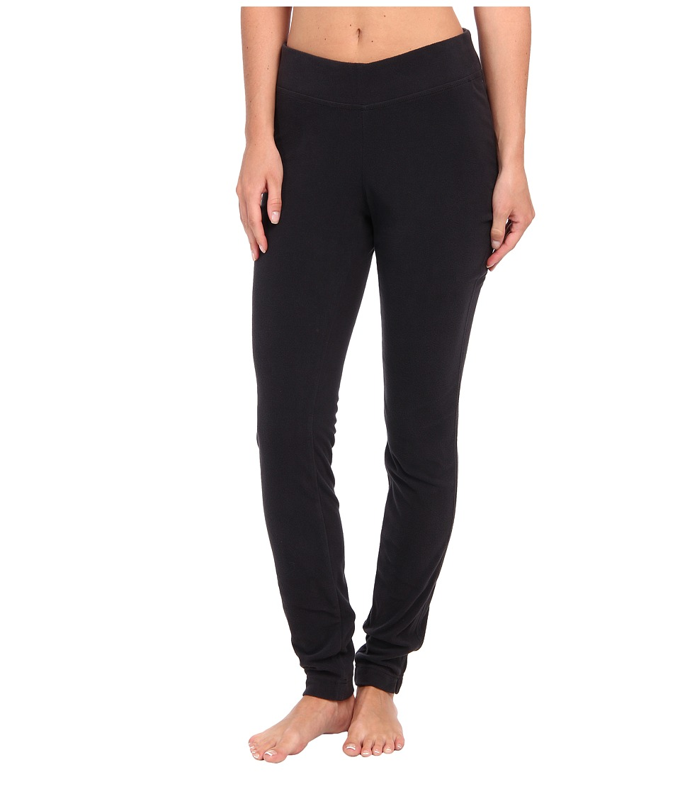Columbia - Glacialtm Legging (Black) Women's Casual Pants
