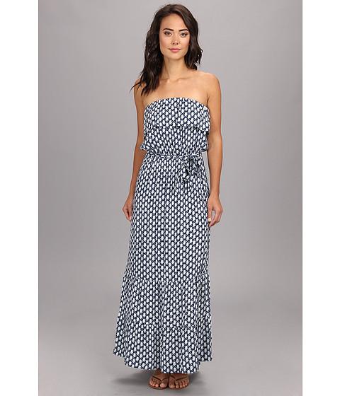 Soft Joie - Memorie 5946-31751 (Indigo Blue) Women's Dress