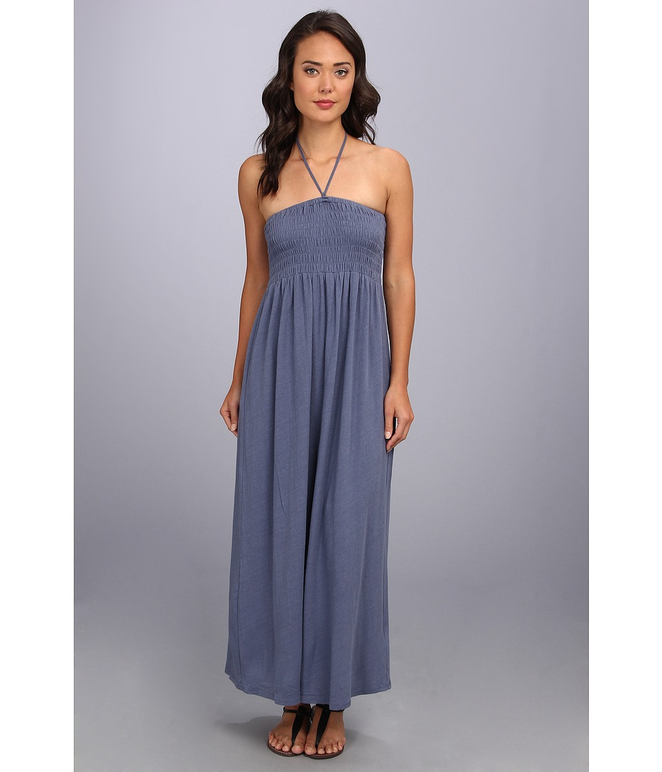Soft Joie - Acadia 6006-31779 (Vintage Indigo) Women's Dress