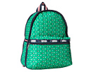 LeSportsac Basic Backpack (Stargazer) Backpack Bags