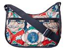 LeSportsac Classic Hobo Bag (Capri)