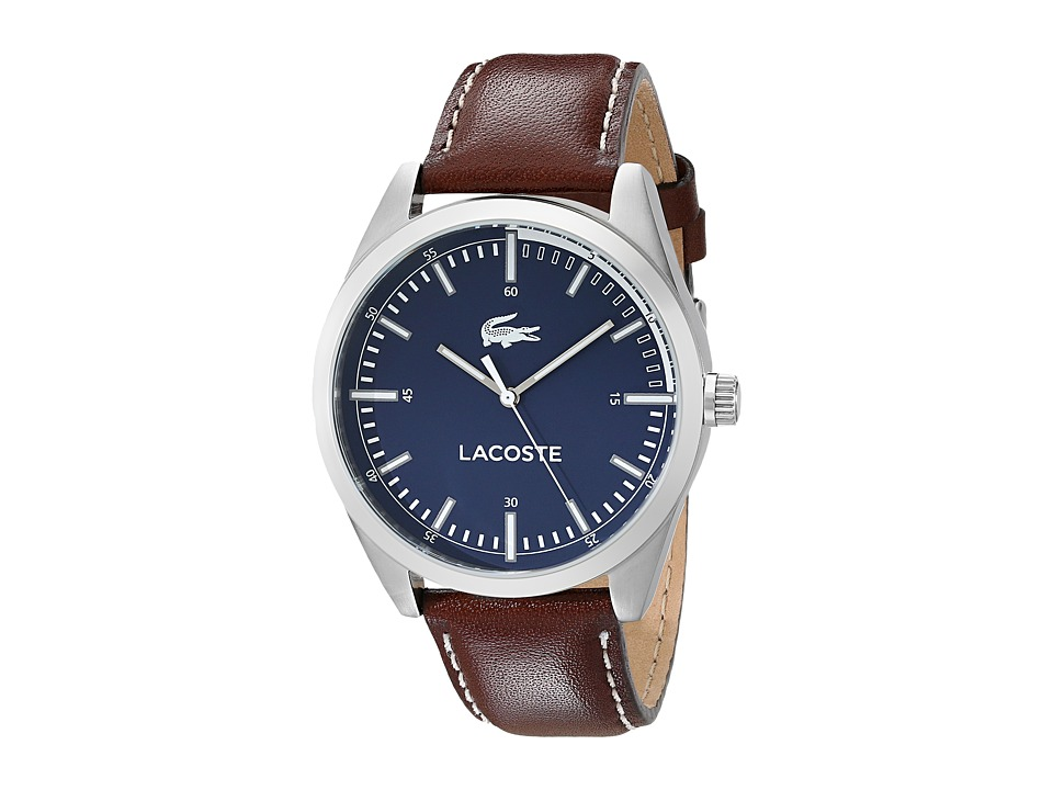 Lacoste - 2010742-MONTREAL (Brown/Blue) Watches
