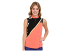 Jamie Sadock Bonnie Sleeveless Top (Hokie Pokie)