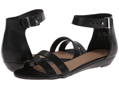 Shellys London - Olaedia (Black Synt) Women