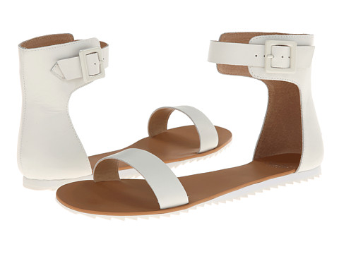 Shellys London - Ybireri (White) Women's Sandals