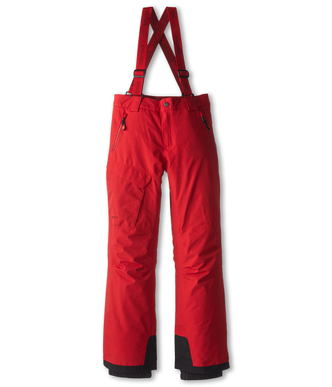 Marmot Kids - Boys' Edge Insulated Pant (Little Kids/Big Kids) (Team Red) Boy's Outerwear