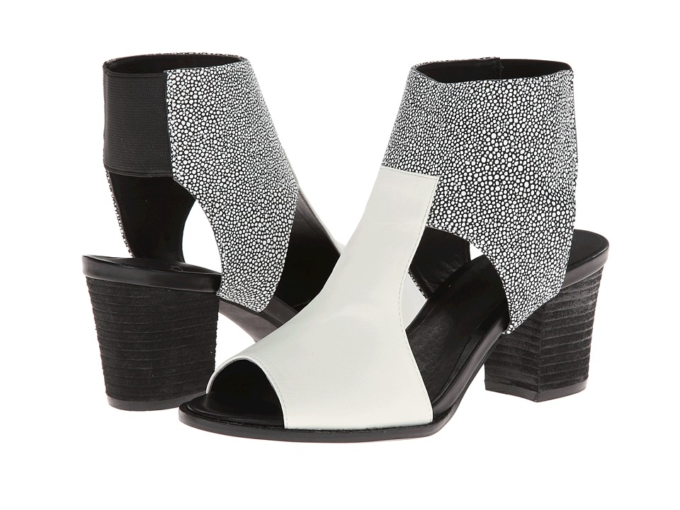 Shellys London - Festilli (White) High Heels