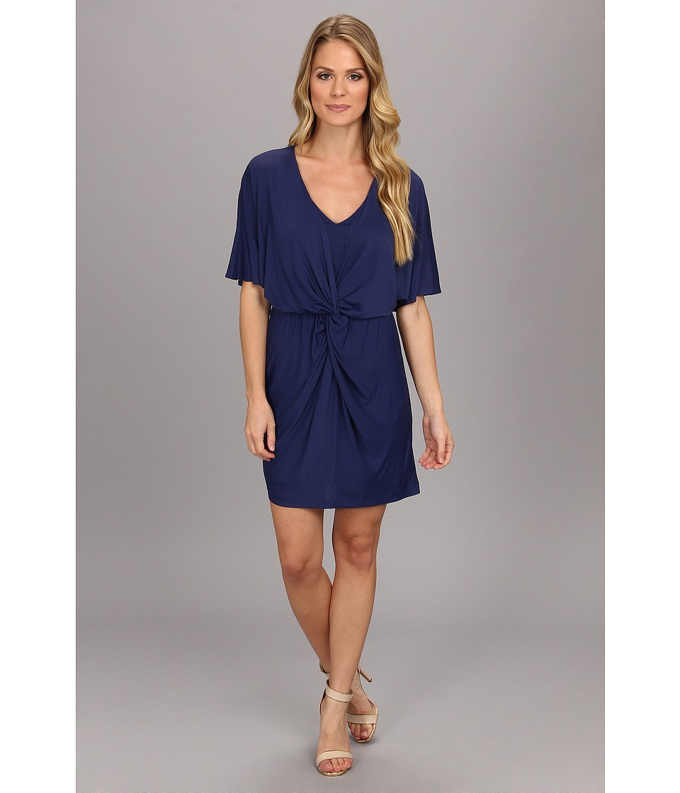 Trina Turk - Calyssa Dress (Navy) Women's Dress