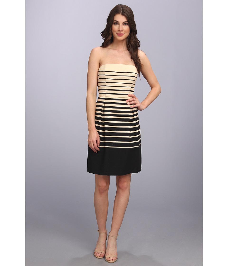 Trina Turk Kenzie Dress (Natural) Women