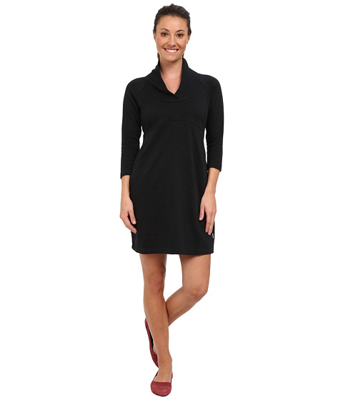 Columbia - Wear It Everywhere Dress (Black) Women's Dress