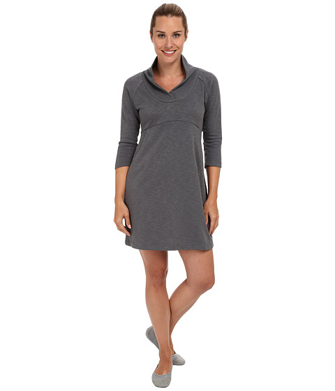 Columbia - Wear It Everywhere Dress (Graphite) Women