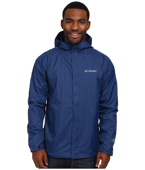 Columbia - Watertight II Jacket (Carbon) Men
